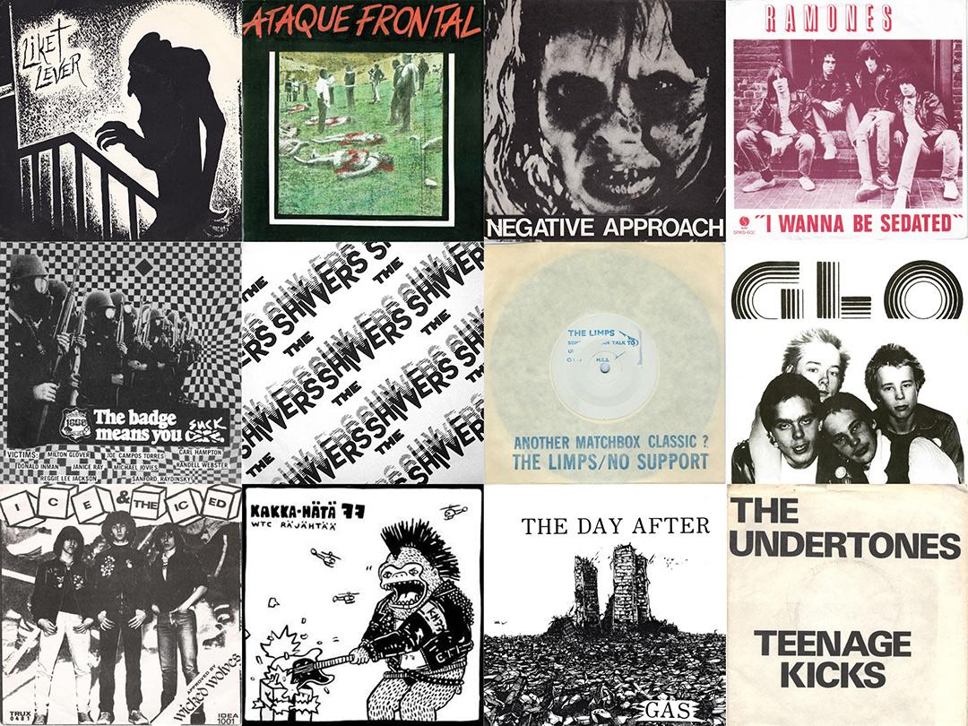Martins albums